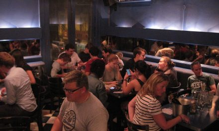 Pub Quiz June 2017