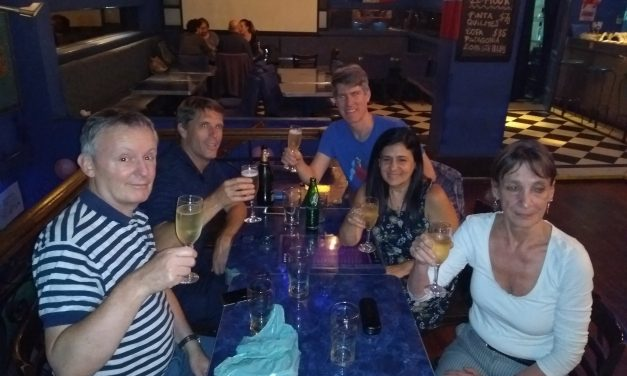 February 2019 Pub Quiz results