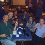 April 2019 Pub Quiz results